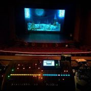 Teatro CIEE